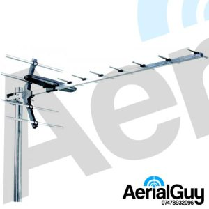 AerialGuy - Antiference RX12 Digital Freeview TV Aerial
