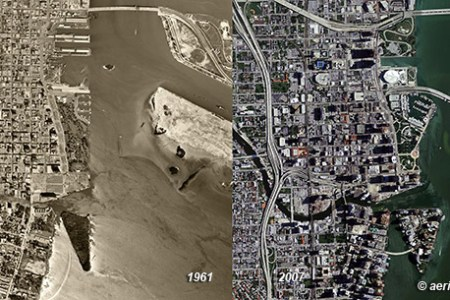 Historical Aerial Photos Full HD MAPS Locations Another World - Historical aerial maps