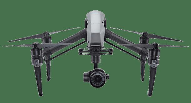 Inspire 2 - Drone Operator Devon