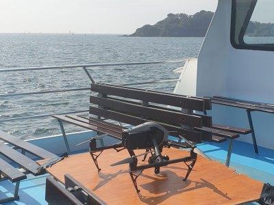 Aerial Videography Devon