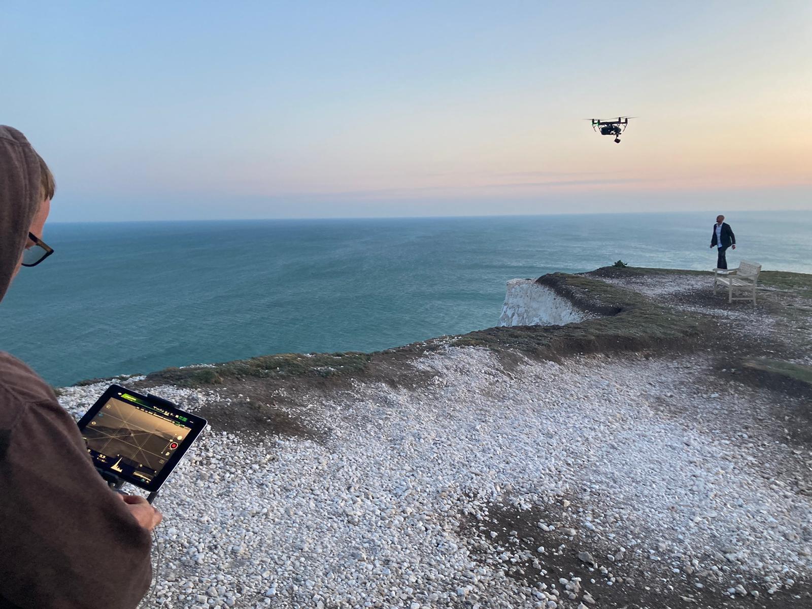 Drone - Inspire 2