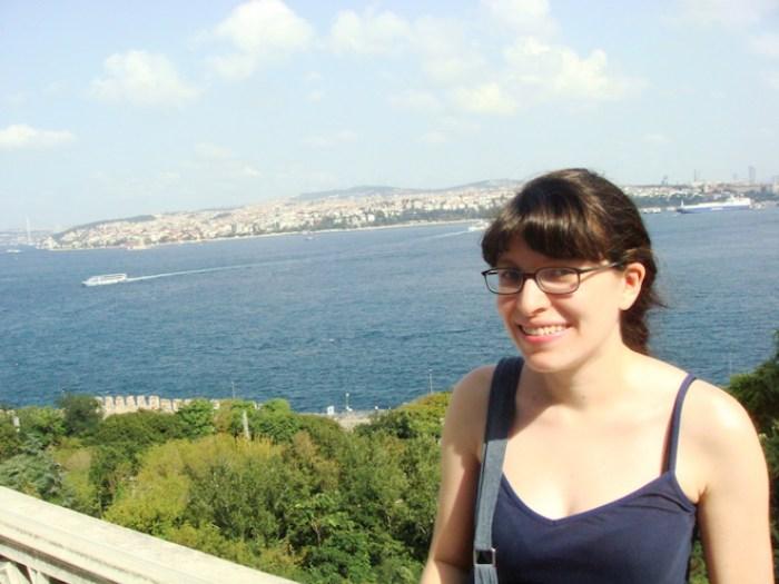 photo diary: istanbul