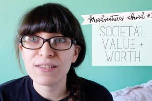 episode 2: societal value + worth