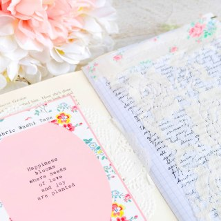 unravel your year + a peek at my unraveling journal