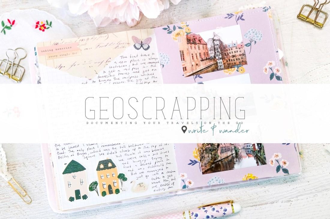 geoscrapping