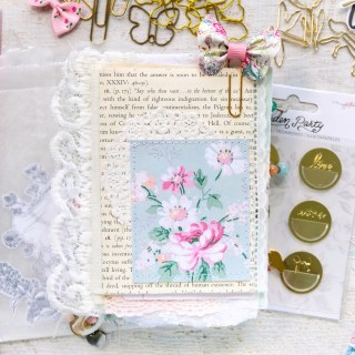 a look at my summer stories journal