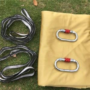 gild aerial silks for sale