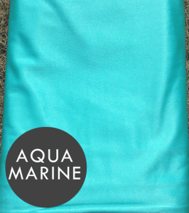 Aqua Marine AERIAL SILKS FOR SALE