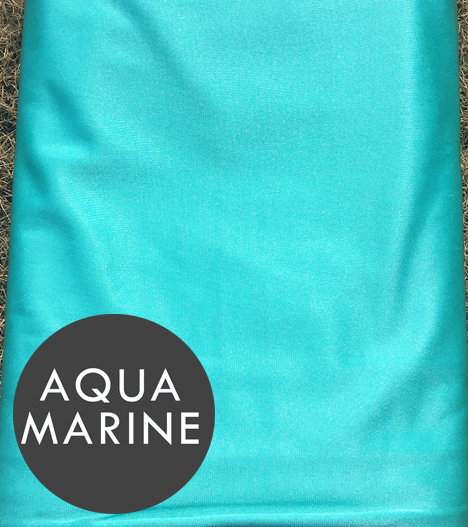 Aqua Marine AERIAL SILKS FOR SALE