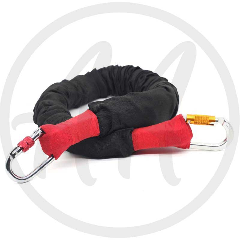Medium 60kg aerial bungee fitness kits for sale