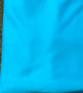 sky blue aerial silks