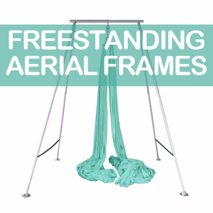 FREESTANDING AERIAL RIGS
