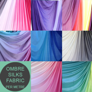 OMBRE AERIAL SILKS FOR SALE AUSTRALIA