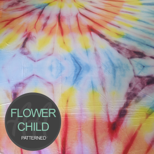 FLOWER CHILD AERIAL SILKS