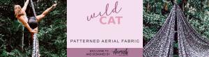 pattern aerial silks for sale