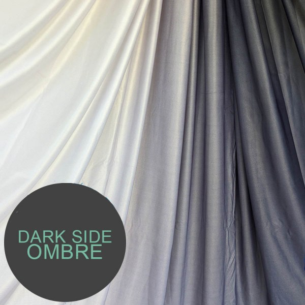 DARKSIDE BLACK AERIAL YOGA HAMMOCK