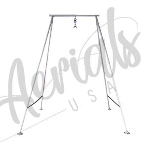 Aerial Equipment Stand USA