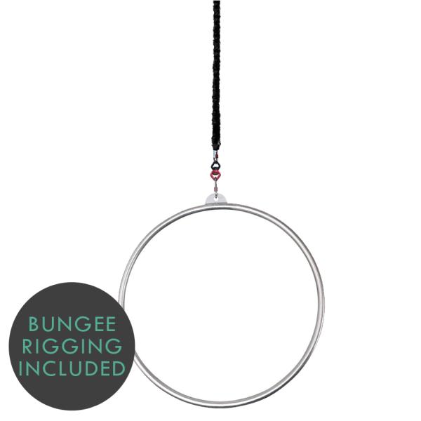 Bungee Aerial Hoop For Sale