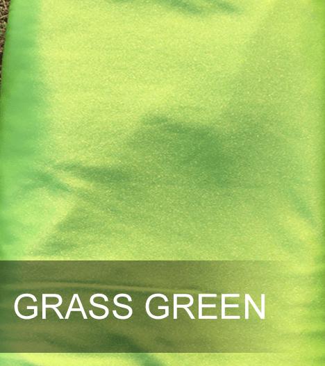 grass green aerial silks