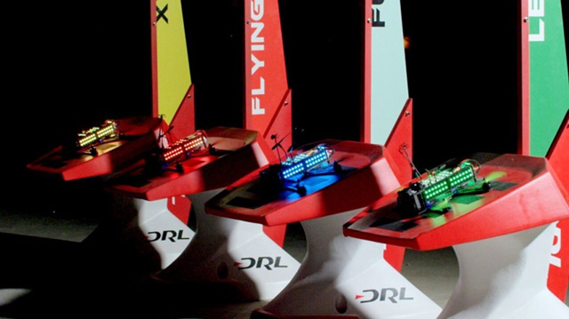 Sky to show Drone racing on Sky Sports Mix channel
