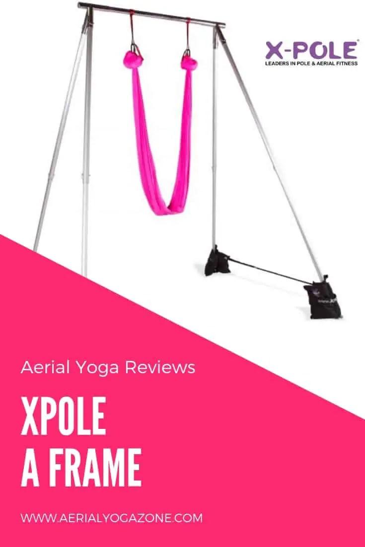 X Pole A Frame Review