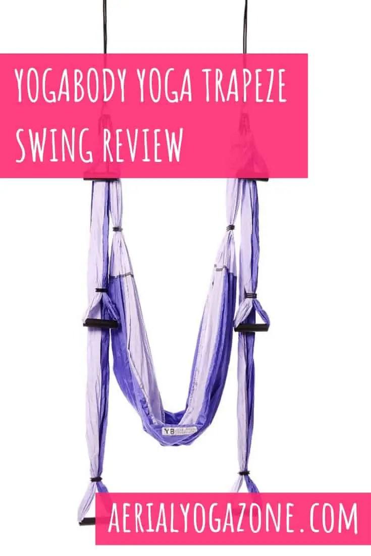 YOGABODY Yoga Trapeze Review