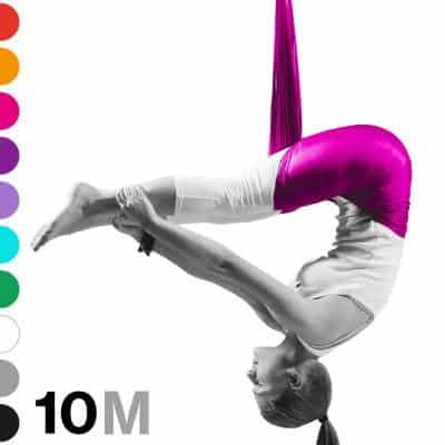 10M Aerial Yoga Hammock