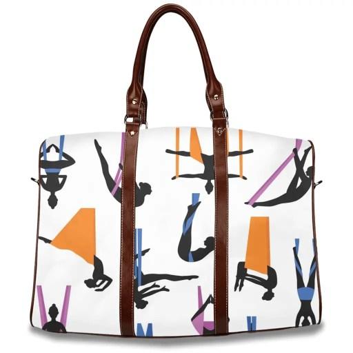 Aerial Yoga Travel Bag