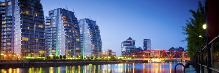 Book Cheap Flights To Manchester With Aer Lingus