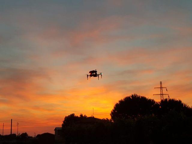 Drone Solutions Provider - Droni per agricoltura