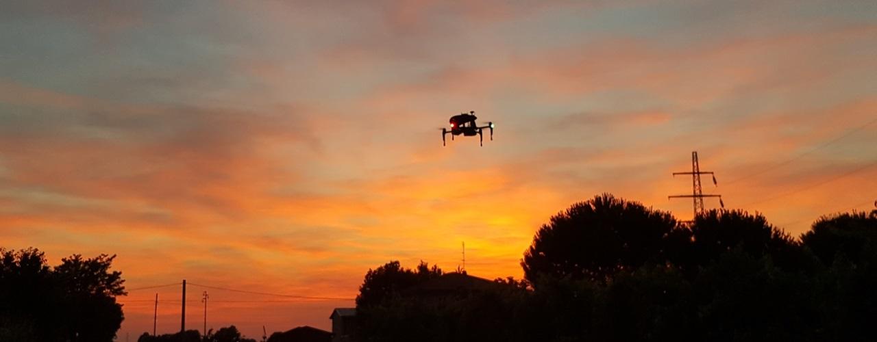 Droni per Agricoltura - HEADER