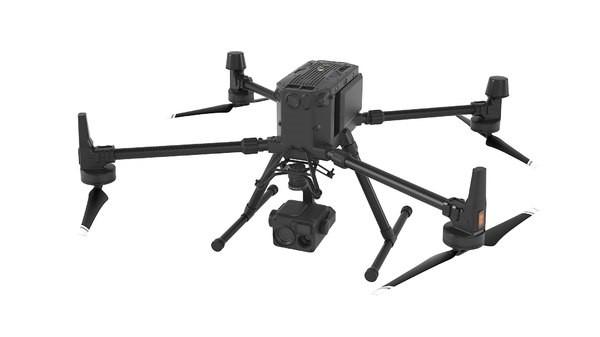 Drone DJI MATRICE 300 RX
