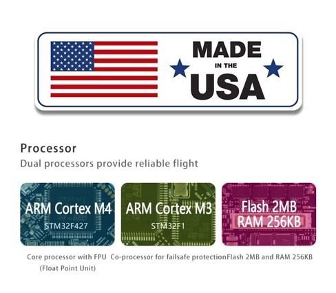 processore HEX