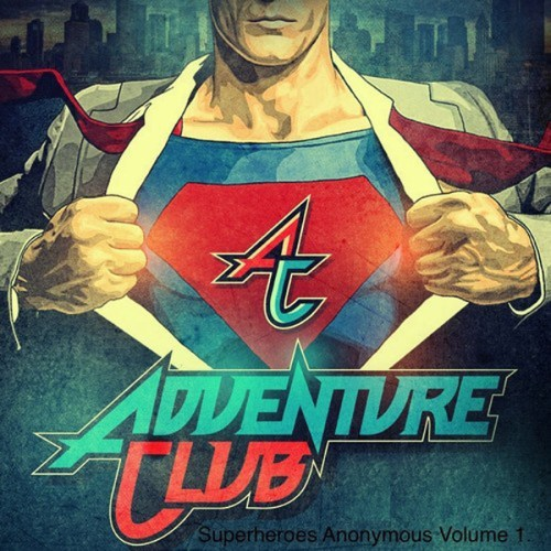 adventure-club-superheroes-vol-1