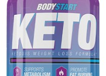Body Start Keto review