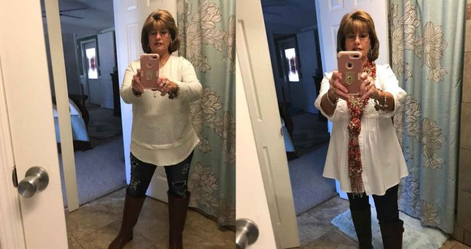 Alkatone Keto Before and After Results 1