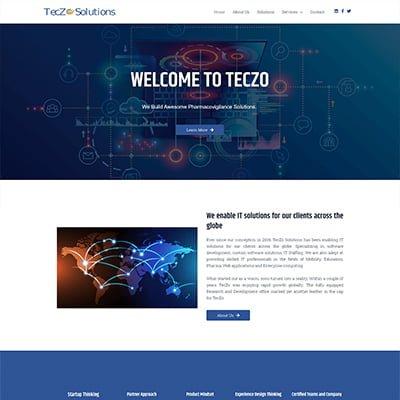 TecZo - Hyderabad