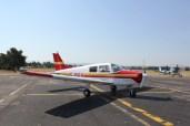 PIPER PA28 Centurion 2.0 - 4 places, 135 cv, 200 km/h Cet avion à moteur diesel, très silencieux, permet des voyages lointains dans des pays où il est difficile de trouver de l'essence.