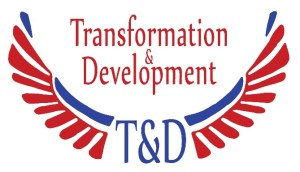 Transformation and Developments LOGO