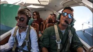 Cultura Aeronautica dal 4 - 14 febbraio