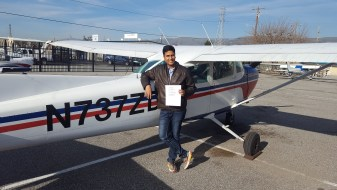 Cessna, 172N, private pilot, checkride
