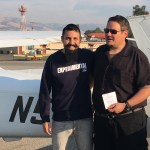 checkride, private pilot, california