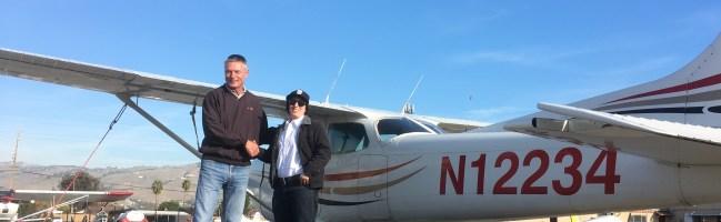 asel, checkride, pilot