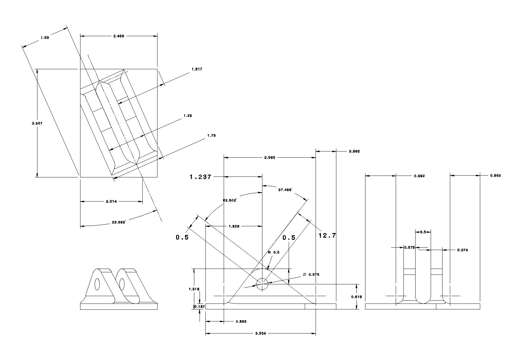 Free Airboat Hull Plans