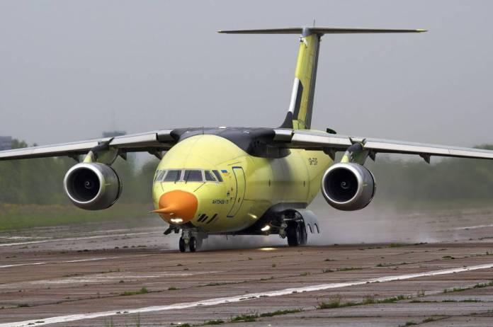 Antonov-AN-178-17