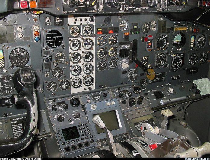 PMS ao lado do radar meteorológico, estava junto a um SP77 convencional. Foto - André Diego