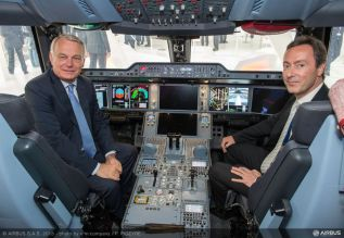 Bourget_2013_French_PM_visit