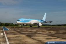 G-OOBD 757 Thomson Airways