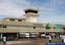 Aeroporto Foz Do Iguaçu Voos