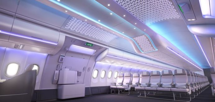 A330neo_Airspace_by_Airbus_Entrance_area_Customized_pattern